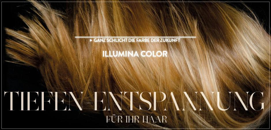 Louys Balancing Beauty, der Friseur in Rosenheim präsentiert perfekte Haarfarbe