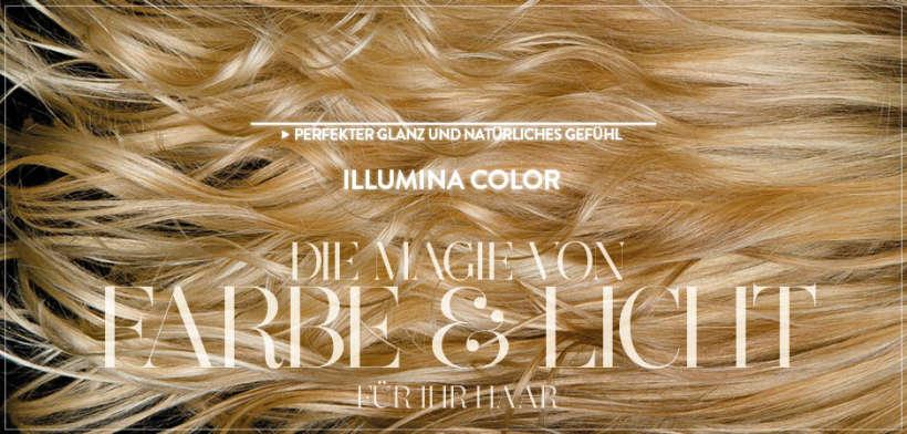 lang anhaltende Haarfarbe von Ihrem Friseur in Rosenheim