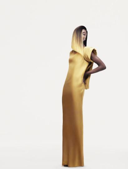 Louys balancing beauty ist Sasson Professional Partner, Sasson Inspiration 6