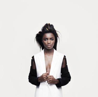 Louys balancing beauty ist Sasson Professional Partner, Sasson Inspiration 9