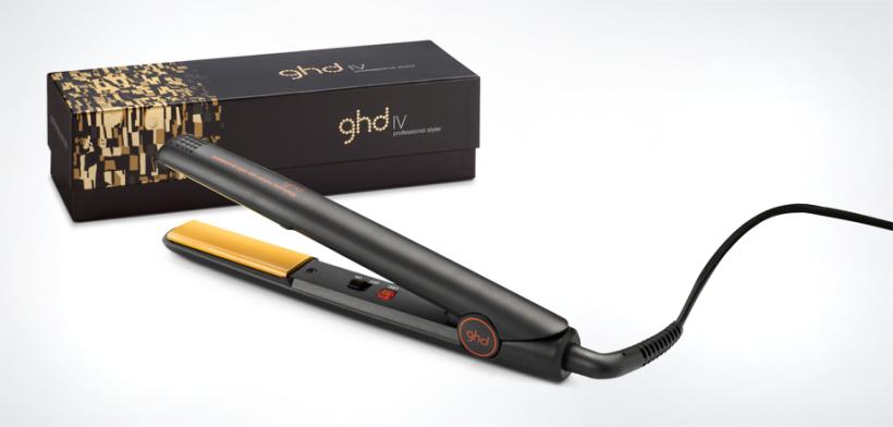 Der ghd Styler - exklusiv bei Louys Balancing Beauty