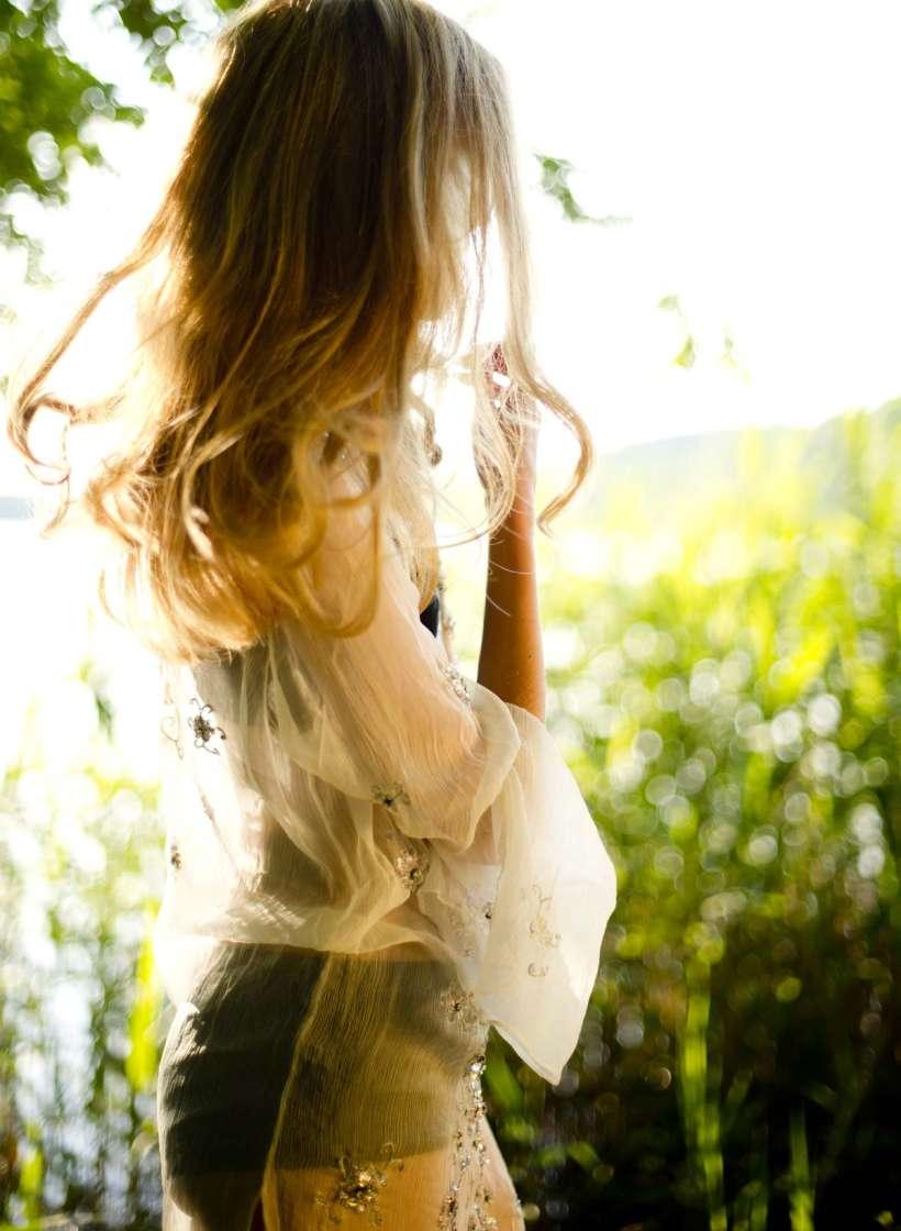 die passende Frisur mit der perfekten Pflege bei Ihrem Friseur in Rosenheim - Louys Balancing Beauty