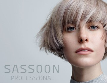 Sassoon exklusiv in Rosenheim bei Louys
