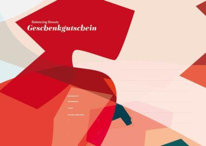 """Der Louys Geschenkgutschein 2020 Motiv 06 """"Jungs"""" - Innenseite"""
