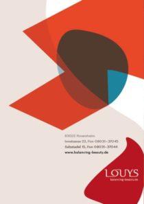 "Der Louys Geschenkgutschein 2020 Motiv 06 ""Jungs"" - Rückseite"